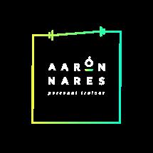 Entrenador personal Aarón Nares